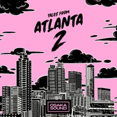 Tales From Atlanta 2