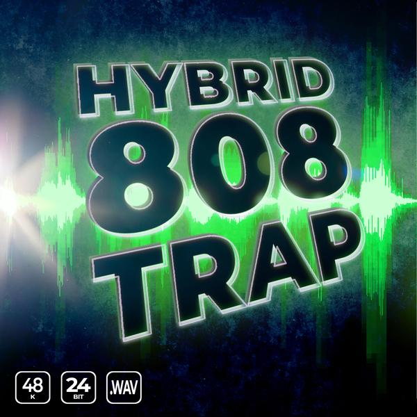 Hybrid 808 Trap