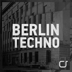 Cognition Strings: Berlin Techno