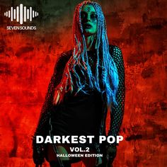 Darkest Pop Vol 2