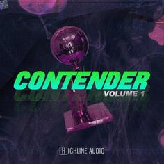 Contender Volume 1