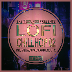 Lo-Fi Chillhop Vol 2