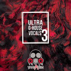 Ultra G-House Vocals 3
