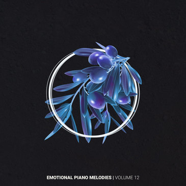 Emotional Piano Melodies Vol 12