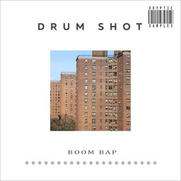 Drum Shot: Boom Bap