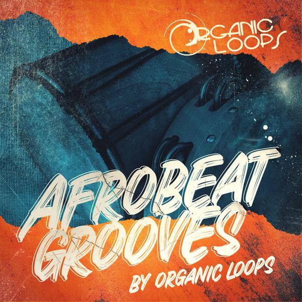 Afrobeat Grooves