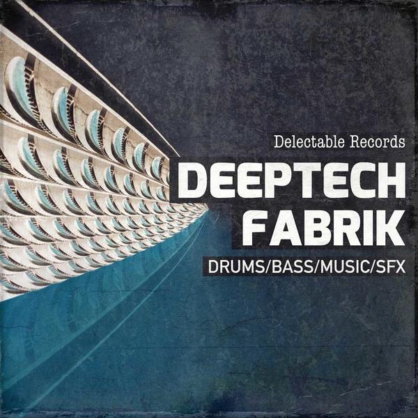 DeepTech Fabrik 01