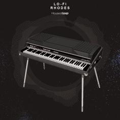 Lo-FI Rhodes