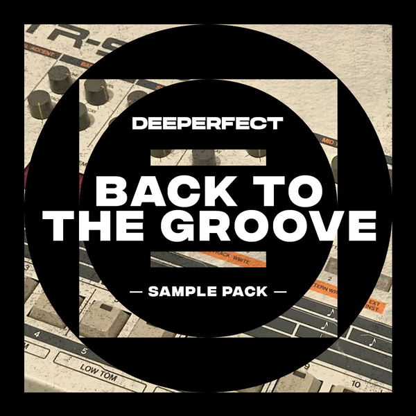 Back To The Groove Vol 1