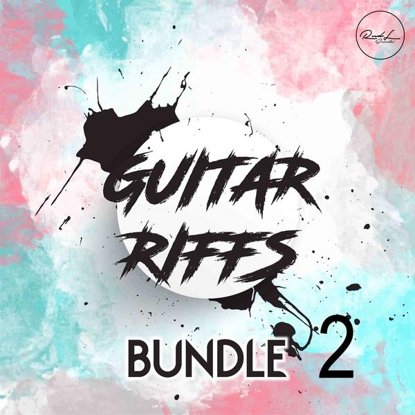 Guitar Riffs Bundle Vol 2