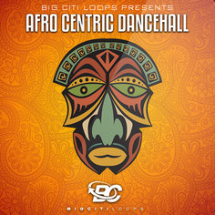 Afro Centric Dancehall