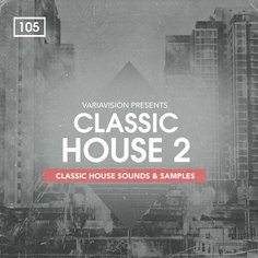 Variavision Presents Classic House 2