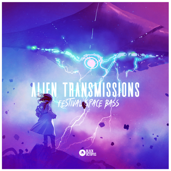 Alien Transmissions: Festival Space Bass