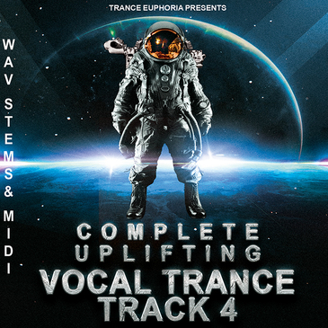 Complete Uplifting Vocal Trance Track 4