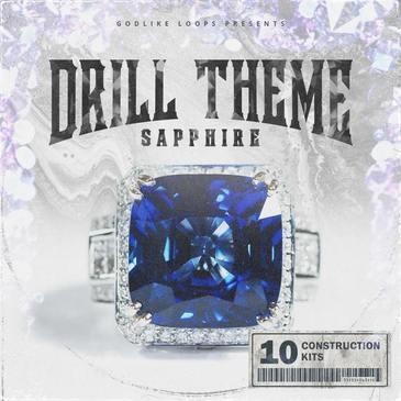 Drill Theme Sapphire
