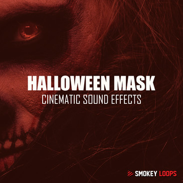 Smokey Loops: Cinematic Halloween Mask