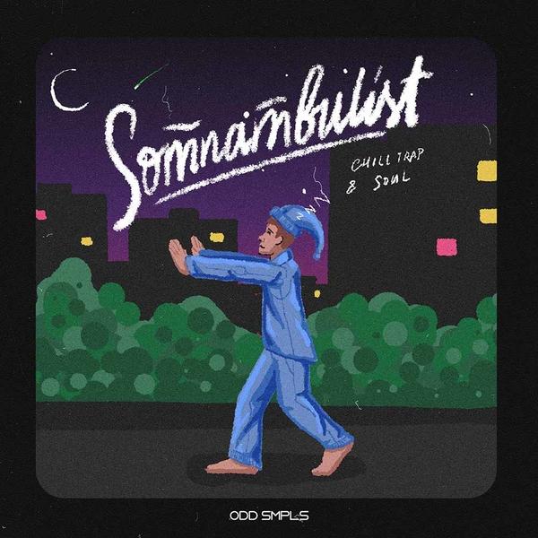 SOMNAMBULIST: Chill Trap & Soul