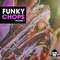 Funky Chops Vol 1