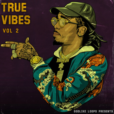 True Vibes Vol 2