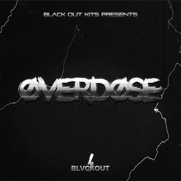 Blvckout Kits: Overdose