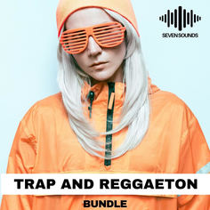 Trap and Reggaeton Bundle