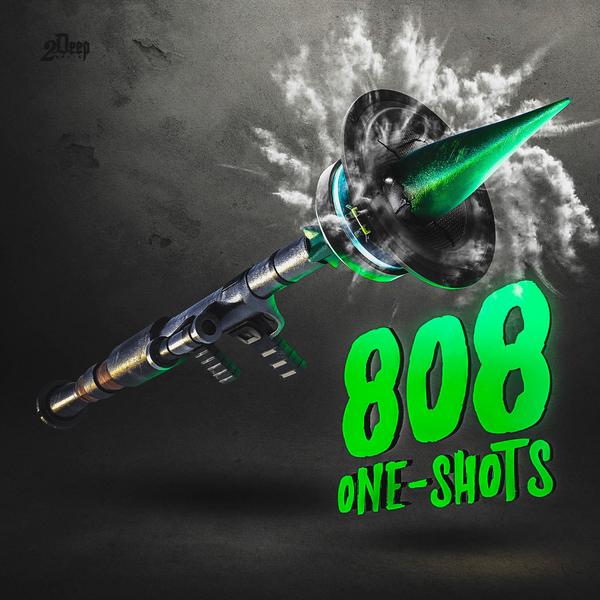 808 One-Shots
