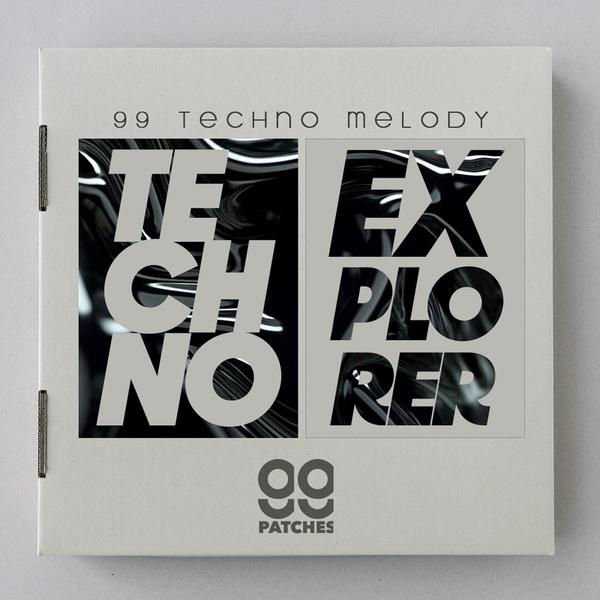 99 Patches: Techno Explorer