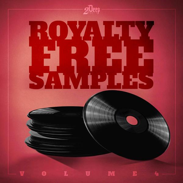 Royalty Free Samples Vol 4