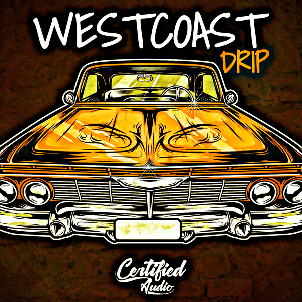 West Coast Drip