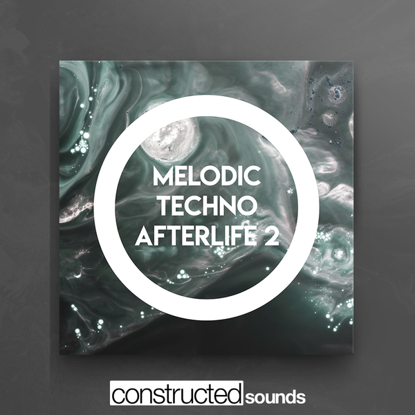 Melodic Techno Afterlife 2