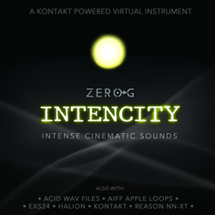 Intencity: Intense Cinematic Sounds