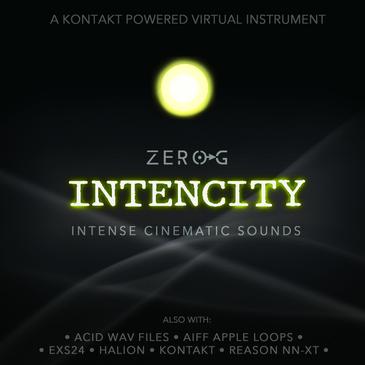 Intencity: Intense Cinematic Sounds