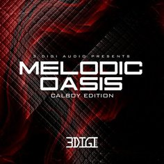 Melodic Oasis: Calboy Edition