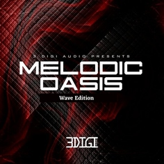 Melodic Oasis: WAV Edition
