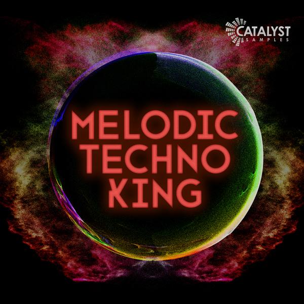 Melodic Techno King