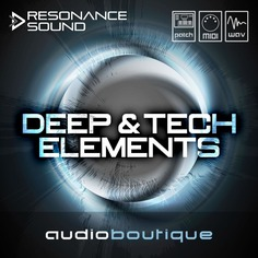 Audio Boutique: Deep & Tech Elements