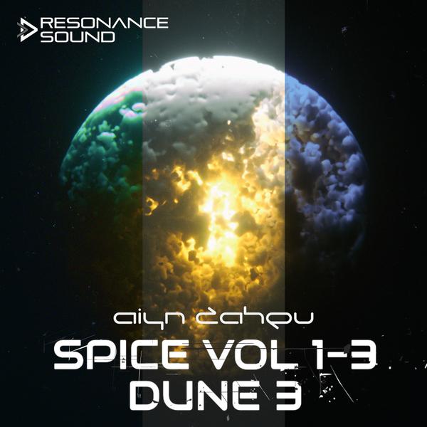 Aiyn Zahev: DUNE 3 Spice Bundle