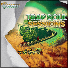 Catalyst Samples: Trap Soul Sessions