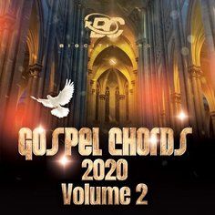 Gospel Chords 2020 Vol 2