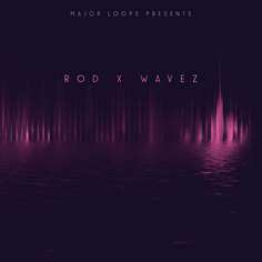 Rod x Wavez