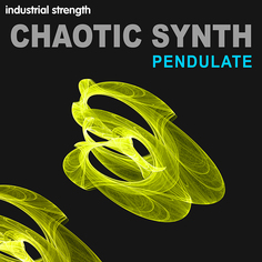 Chaotic Synth Pendulate