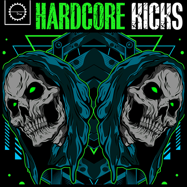Hardcore Kicks