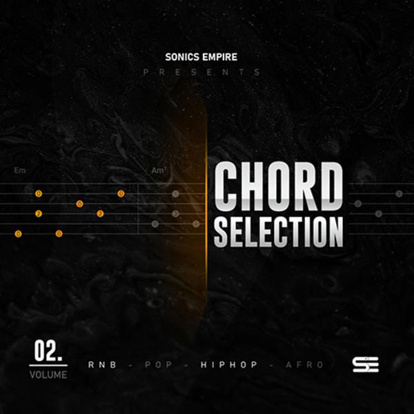 Chord Selection Vol  2