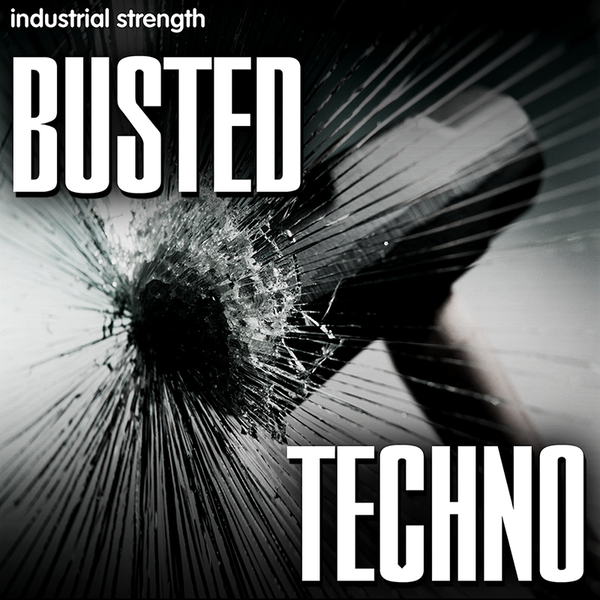 Busted Techno