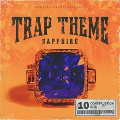 Trap Theme Sapphire