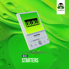 MIDI: Starters