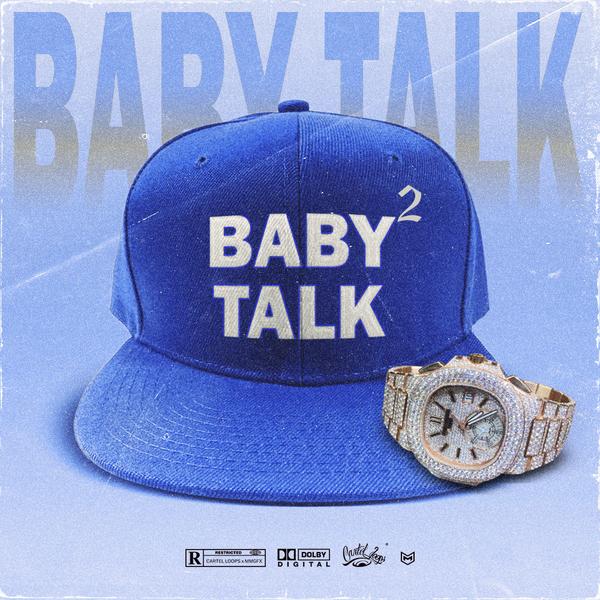 Baby Talk Vol 2