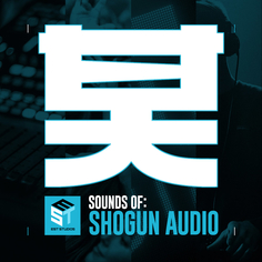 Sounds Of Shogun Audio