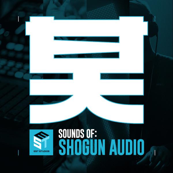 Sounds Of Shogun Audio