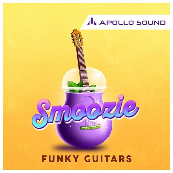 Smoozie Funky Guitars